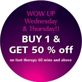 WOW UP Wednesday & Thursday!!!